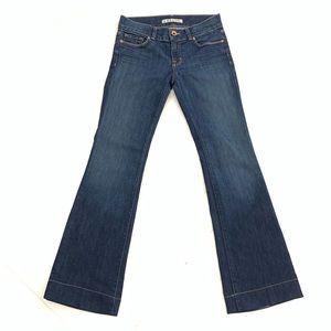 """JBRAND """"Heartbreaker"""" jeans"""